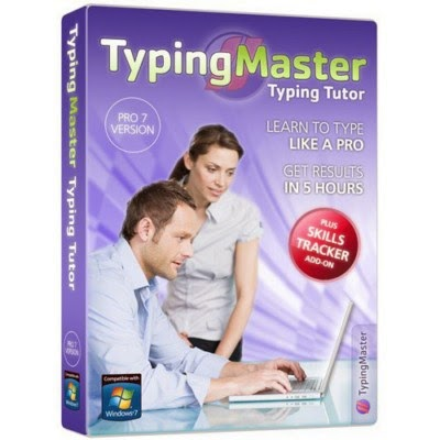 Typing Master Pro v7.0.1 build 794 with Serial Number Key