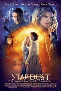 Sao Băng - Stardust