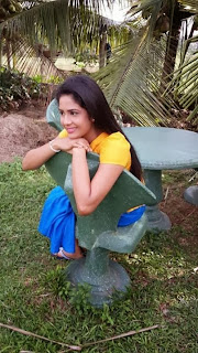 Maheshi Madushanka sl actress
