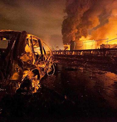 Infraestrutura nacional está abandonada dizem venezuelanos