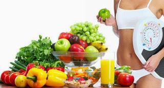 dieta detos sucos e receitas detox