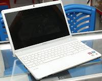 Jual Laptop Second Sony Vaio VPCEE35FJ