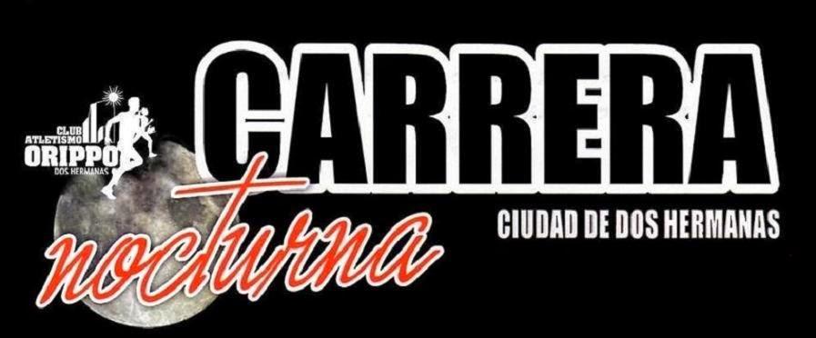 CARRERA NOCTURNA CIUDAD DE DOS HERMANAS