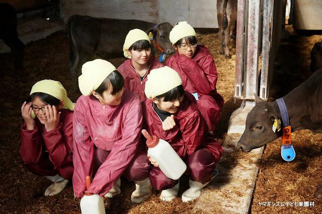 Những kỹ năng sống trẻ em Nhật Bản được học