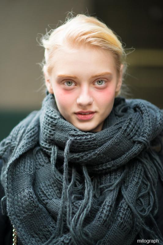 mitograph-Nastya-Kusakina-After-Philosophy-di-Alberta-Ferretti-New-York-Fashion-Week-2013-2014-Fall-Winter-NYFW-Street-Style-Shimpei-Mito