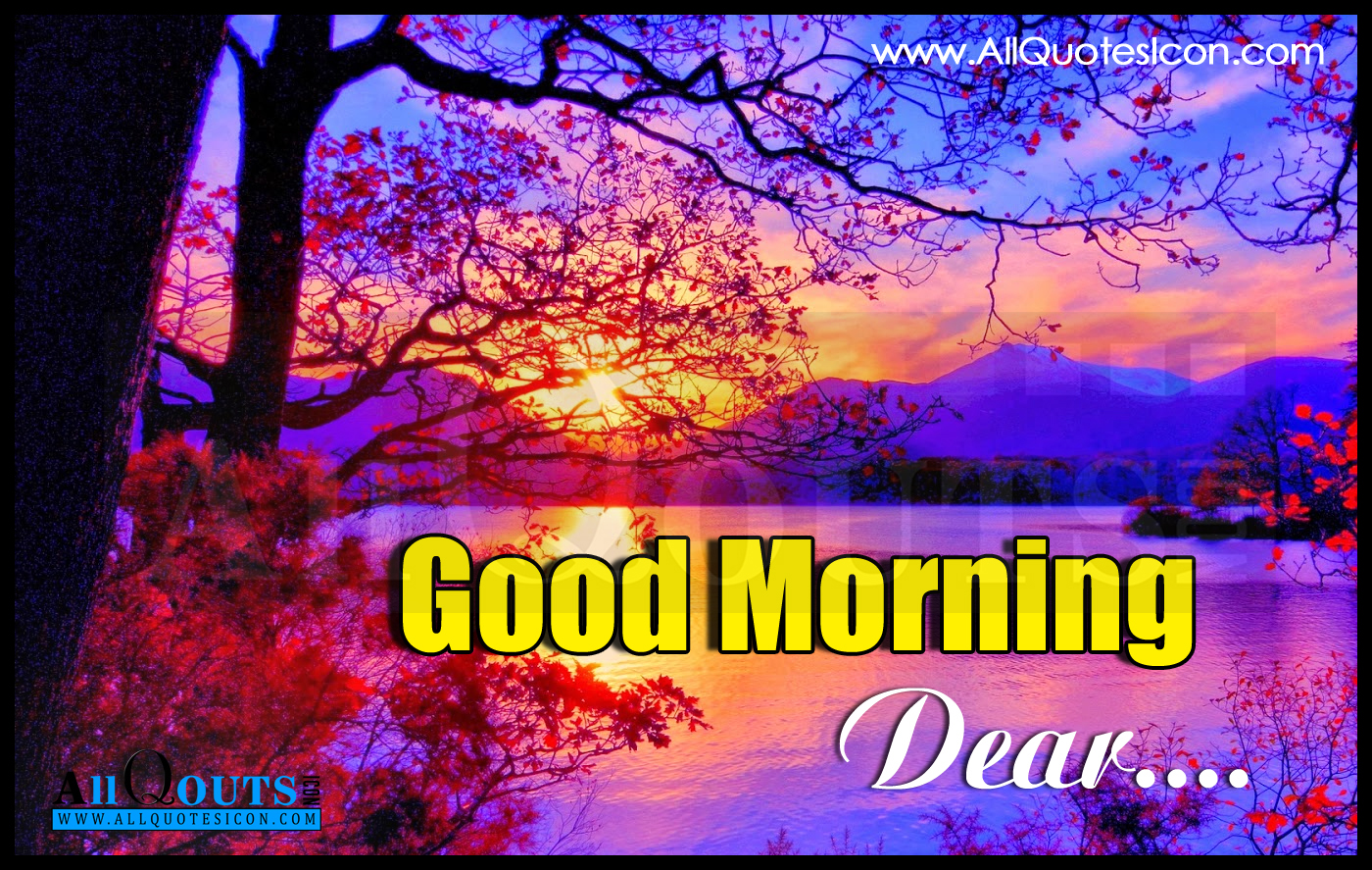 English Good Morning Quotes Greetings Best Good Morning Wishes In
