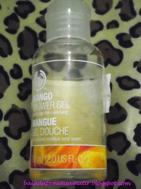 Beauty talks the body shop mango shower gel and whip body - The body shop mango shower gel ...