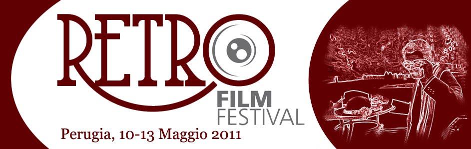 Retro film festival