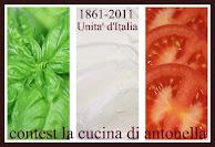 contest unita' d' Italia o Italia unita