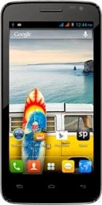 Micromax Canvas Juice A177 Price in India