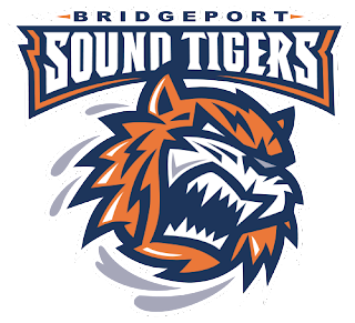 bridgeport sound tigers american hockey league