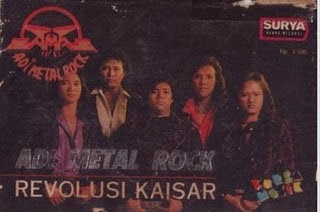 KAISAR ROCK BAND
