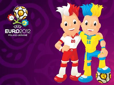 Euro 2012 Euro 2012 Poland - Ukraine