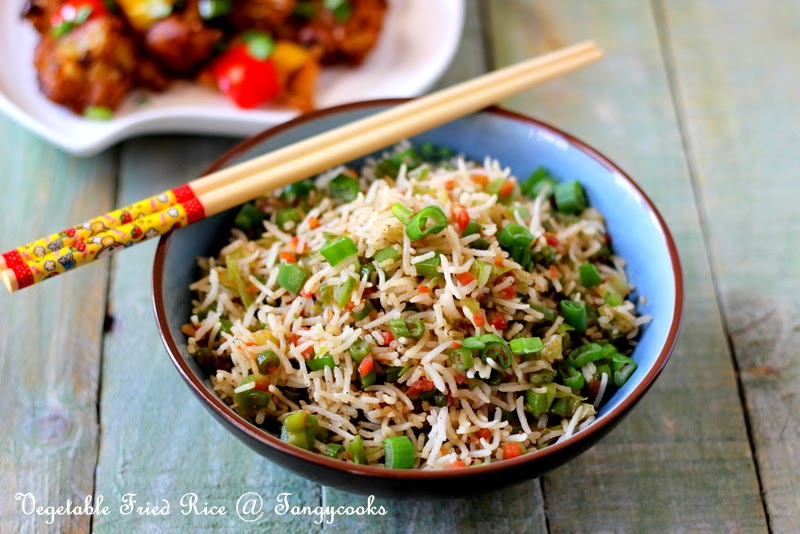 how to cook vegetables chinese style