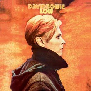 Discos para história #186: Low, de David Bowie (1977)