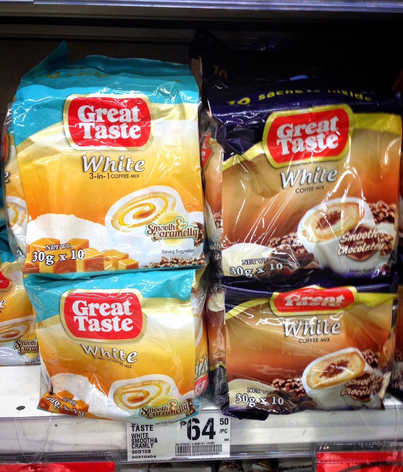 New Great Taste White Flavors Are Out, But Are They Any Good?