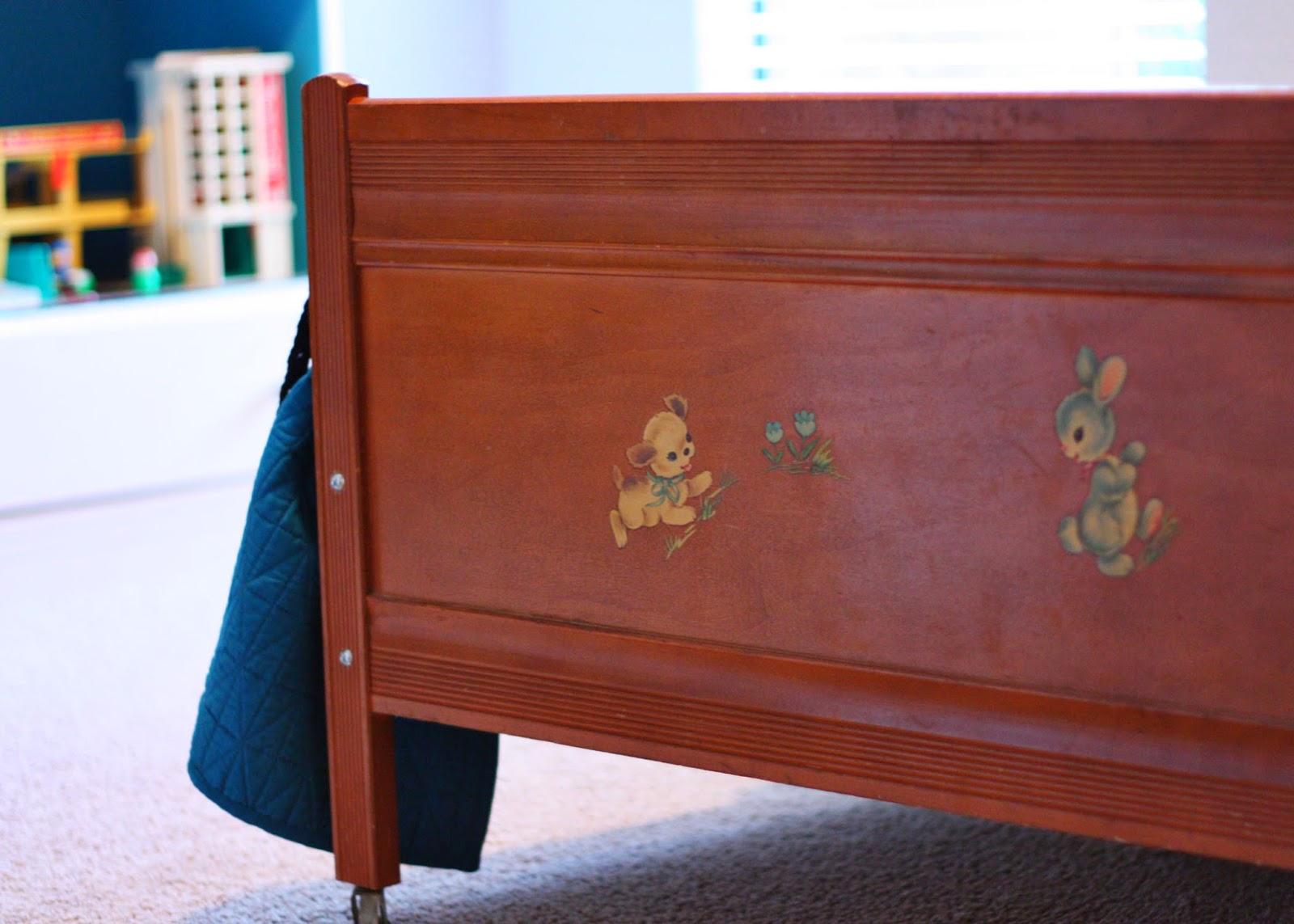 Amy J Delightful Blog Vs Big Boy Room A Vintage Boy