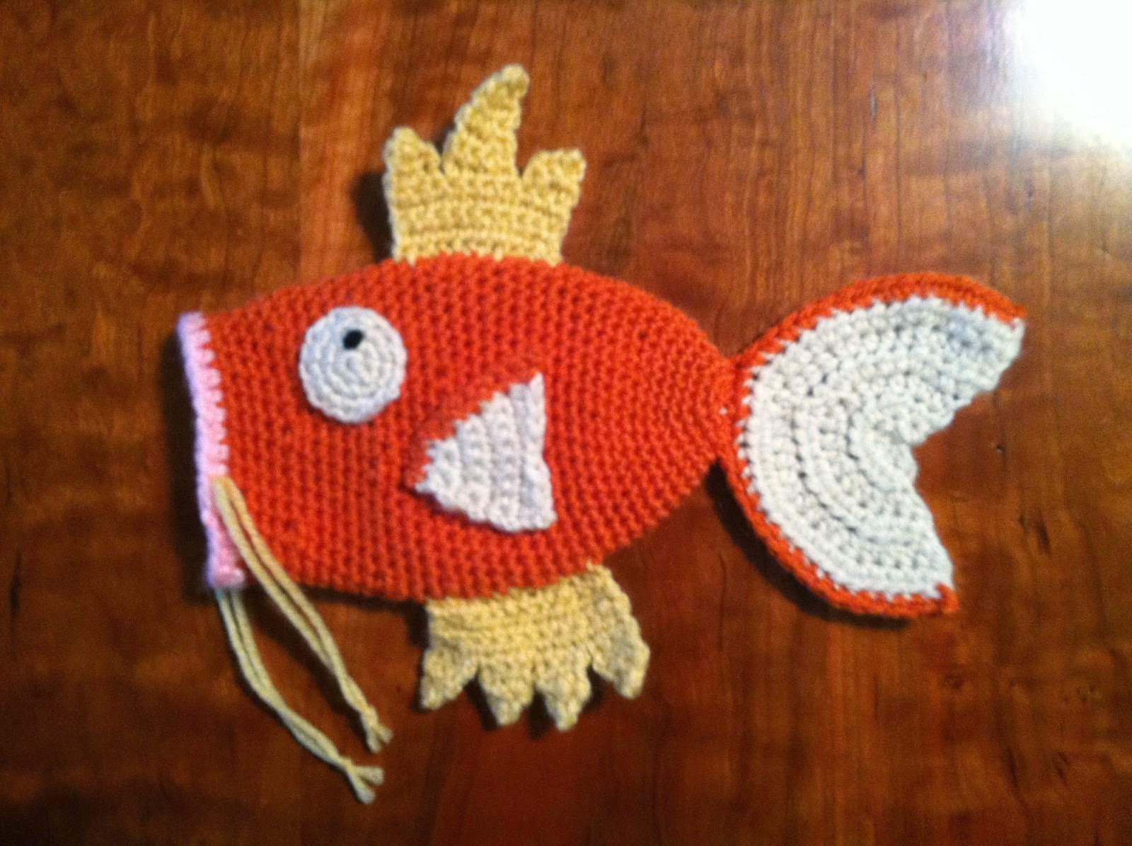 Heart in flight crochet magikarp drawstring dice bag clutch magikarp drawstring dice bag clutch bankloansurffo Gallery