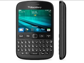 BlackBerry launched new affordable smartphone named BlackBerry 9720.