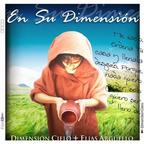 Elias Arguello-En Su Dimensión-
