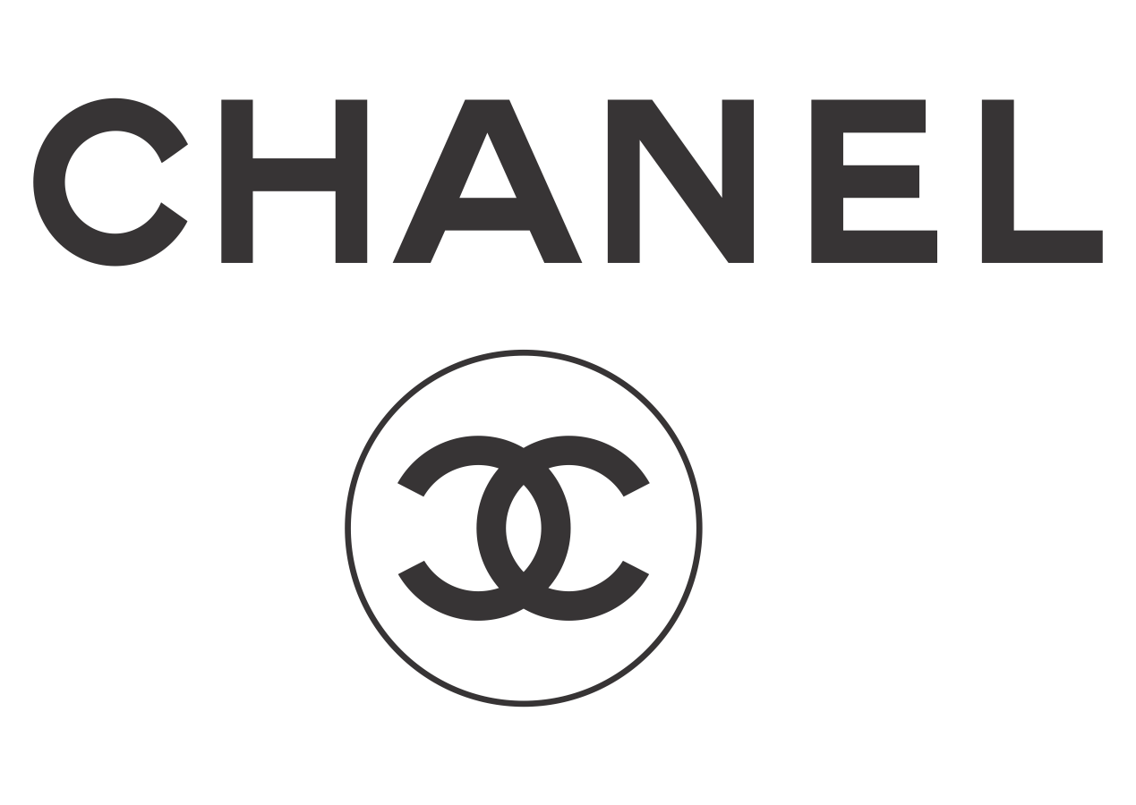 Chanel Logo Vector download free