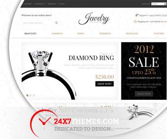 eCommerce–Jewelry-Shopping-Magento-Themes