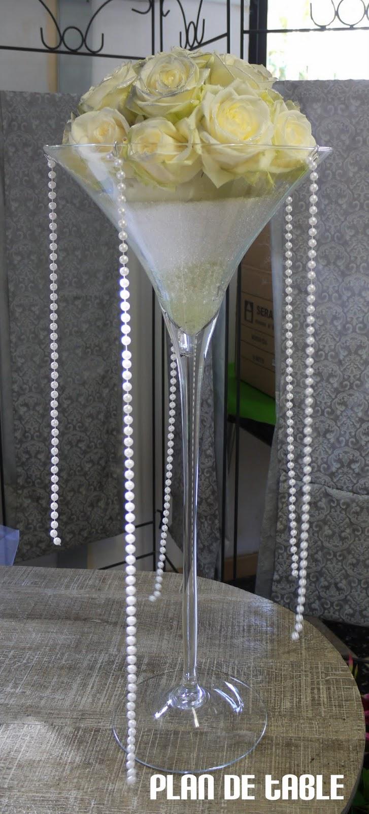 Vase Haut Sur Pied