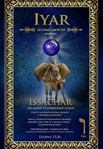 เดือนอิยาร์(Iyar) ปี 5776 (ช่วงวันที่ 9 พ.ค.-6 มิ.ย.2016)