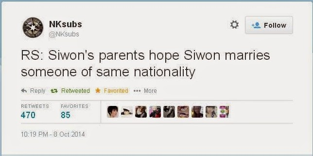 choi siwon ideal type