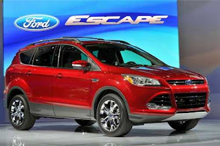 ford escape photo