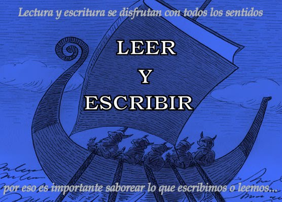 Leer y escribir