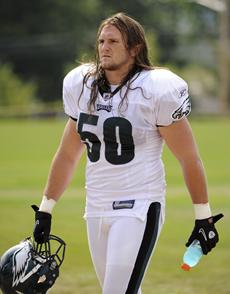 Clay Matthews Casey Noble Is casey matthews zombies