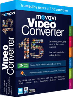 Movavi Video Converter 15.2.1 RePack by KpoJIuK