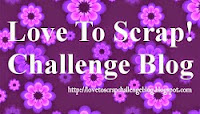 LOVE TO SCRAP CHALLENGES