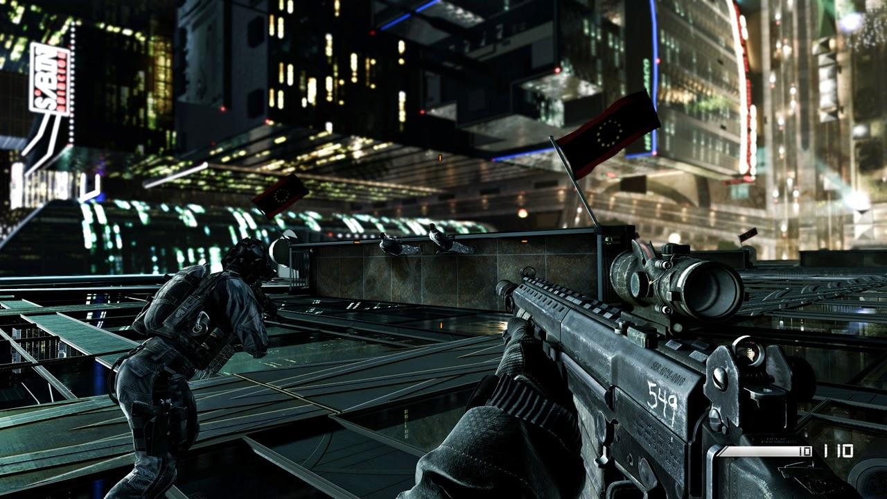 Прохождение Call of Duty: Black Ops (XBOX36 ) — Часть