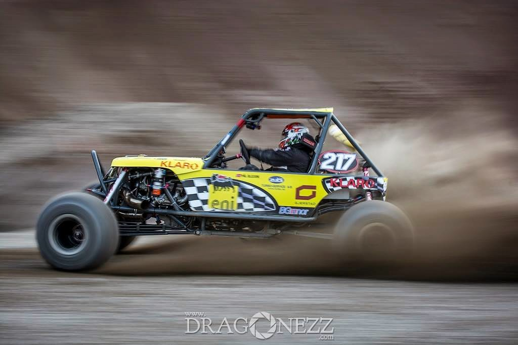 Blesvik Racing