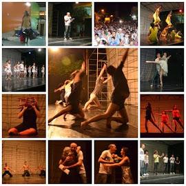 Mostra Ciclos de Dança