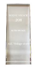 A&E najlepszym butikiem vintage w Polsce