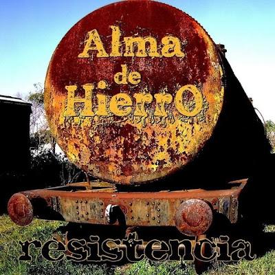 RESISTENCIA - Alma de Hierro
