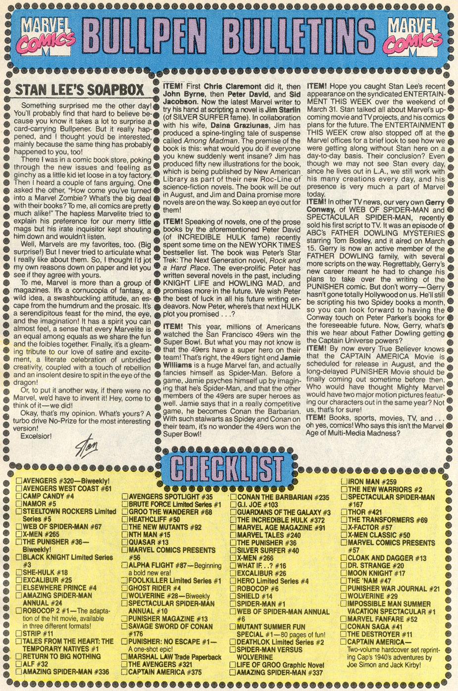 Conan the Barbarian (1970) Issue #234 #246 - English 24