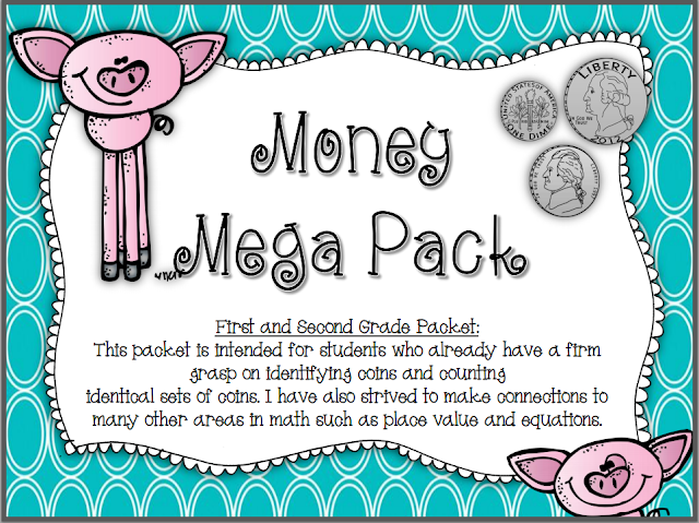 https://www.teacherspayteachers.com/Product/Money-Mega-Pack-218170