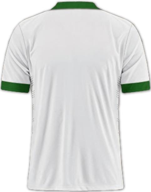 Grade Ori TimNas Indonesia Away 2014 - 2015 Kit Jersey
