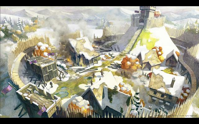 Square Enix anuncia nuevo RPG llamado Proyect Setsuna 1