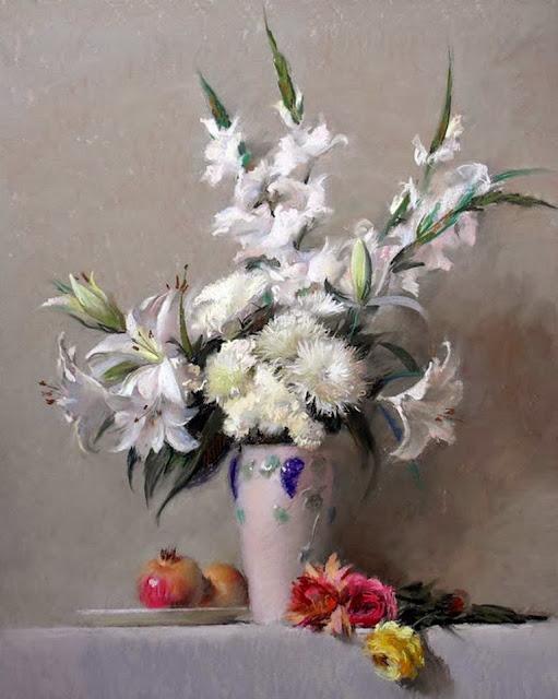 cuadros-de-flores-pintadas-en-oleo