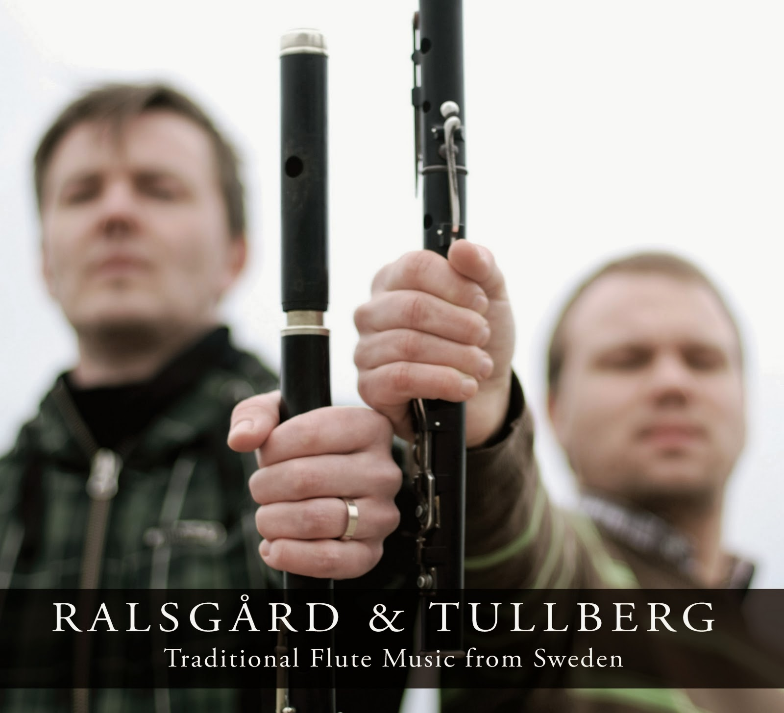 Traditional Flute Music from Sweden