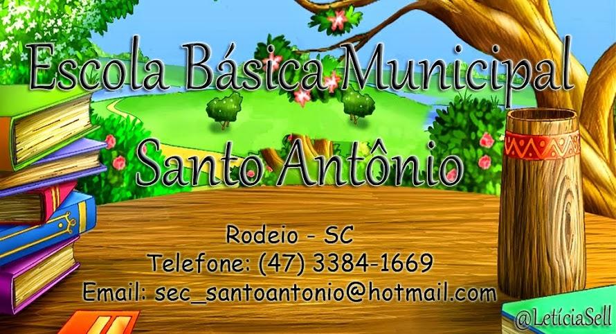 Escola Básica Municipal Santo Antônio