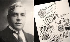 Cônsul Aristides de Sousa Mendes