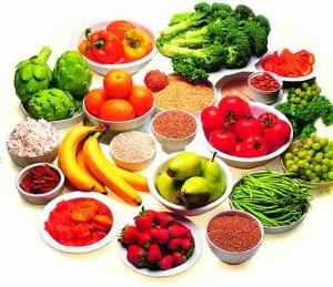 Makanan Sehat Aman Untuk Pasien Kencing Manis