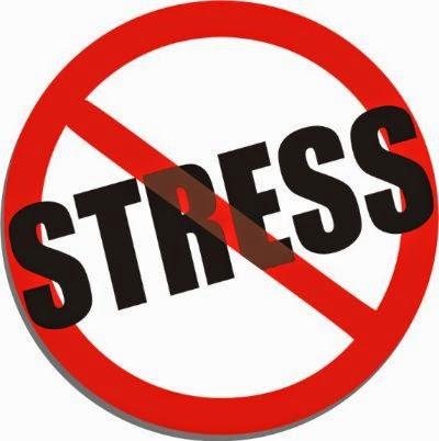 tips alami mengatasi stres