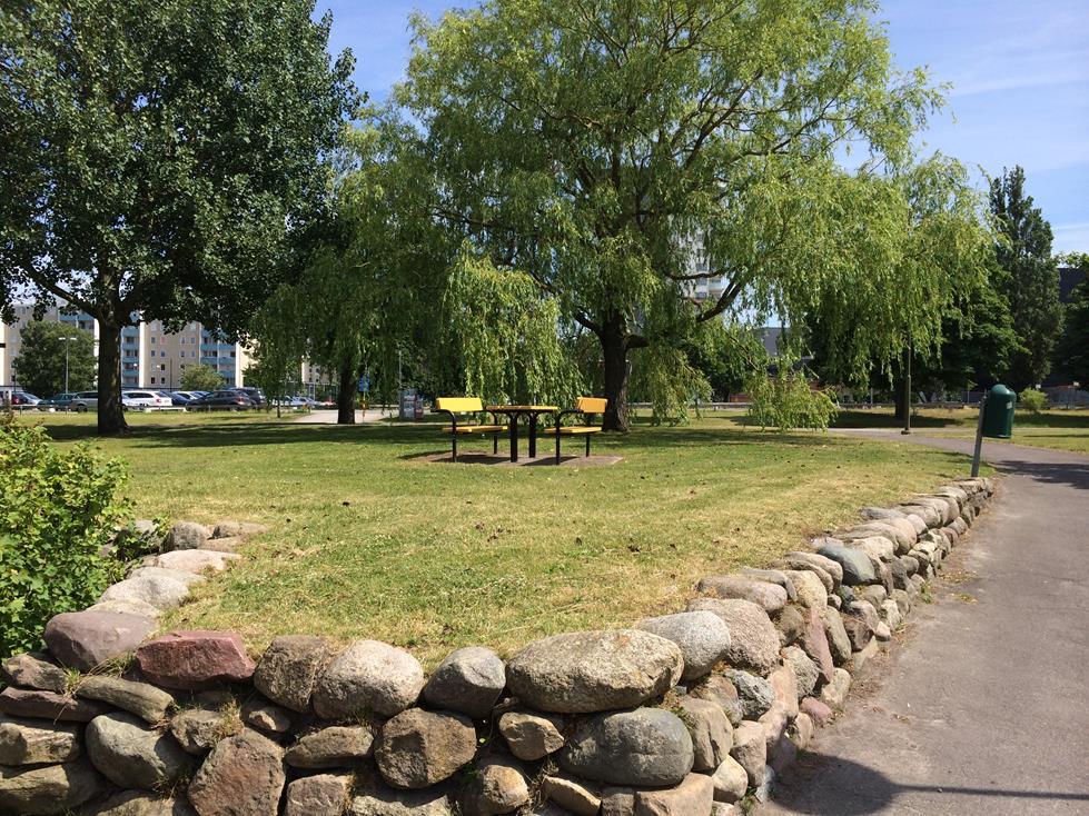 Lekpark Malm Bup Parken Leklunden S Derv Rn Mobilia
